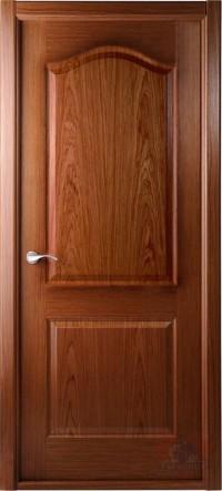 Дверь шпонированная Капричеза